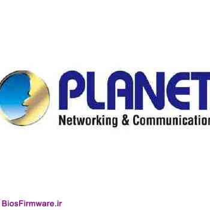 دانلود فایل آپدیت فریمور مودم PLANET VC-2400MRx